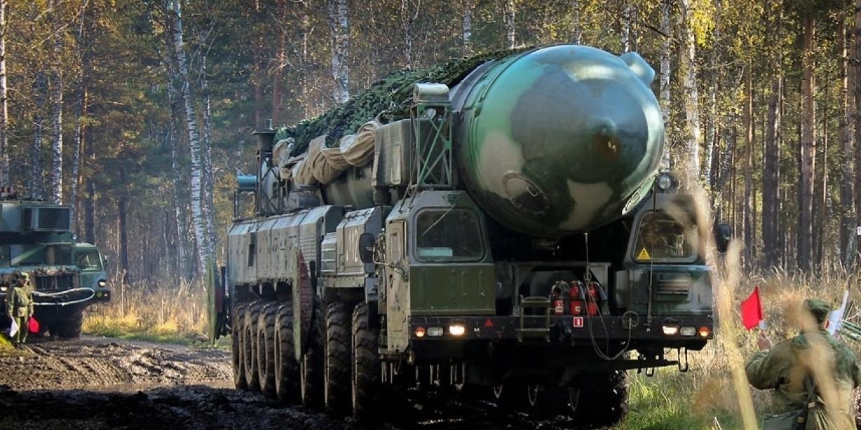 Подсчитаны ежеминутные траты России на ядерное оружие