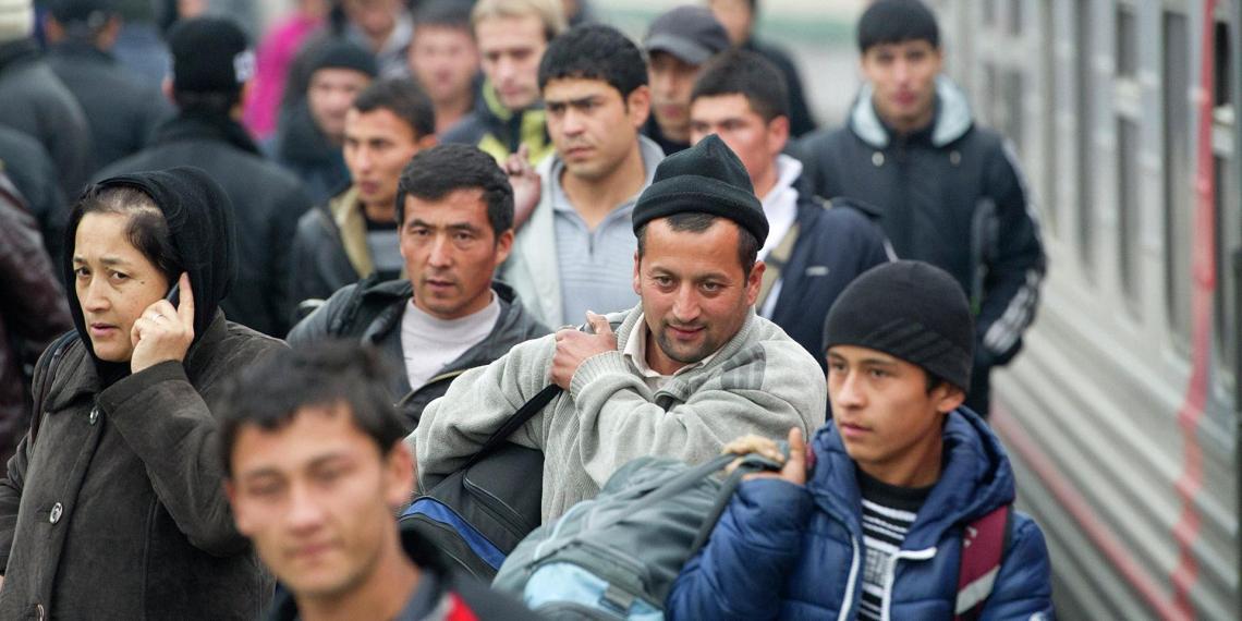 Правительство планирует продлить мораторий на высылку нелегальных мигрантов