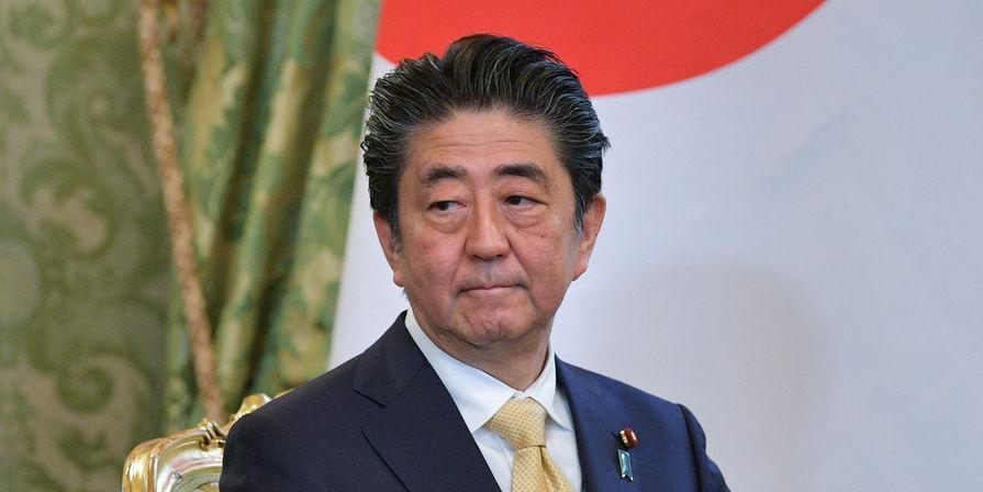 Подавший в отставку Синдзо Абэ рассказал, о чем больше всего сожалеет