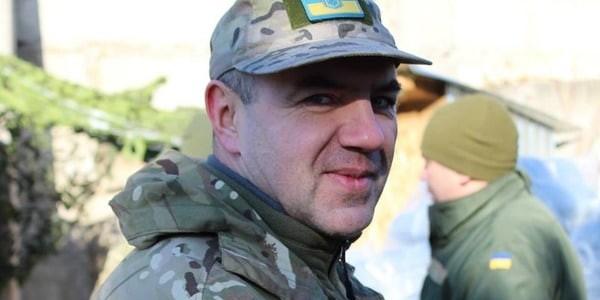 """Активист """"евромайдана"""" пообещал расстрелять участников нового Майдана в Киеве"""