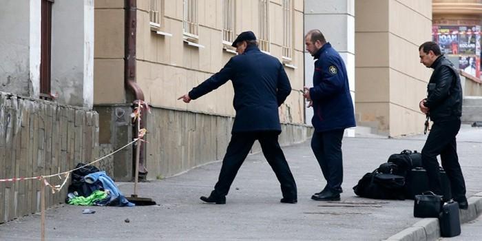 После взрыва в Ростове возбуждено дело о покушении на убийство