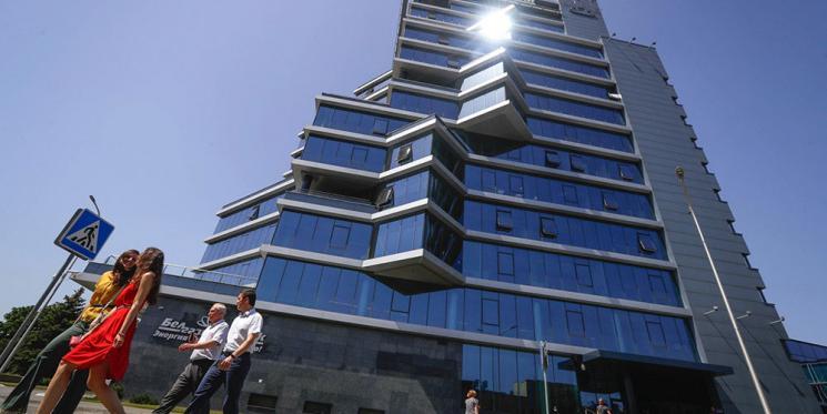 """Белоруссия обвинила """"кукловодов из Газпрома"""" в финансовых махинациях"""