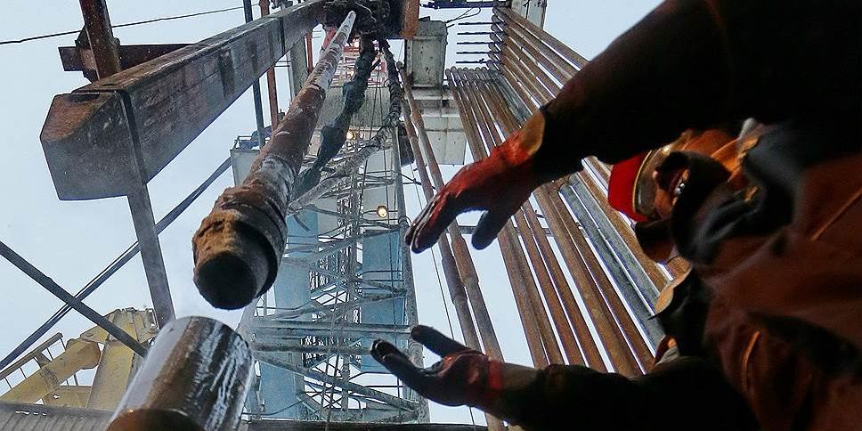 Роснедра посчитала, когда кончится российская нефть