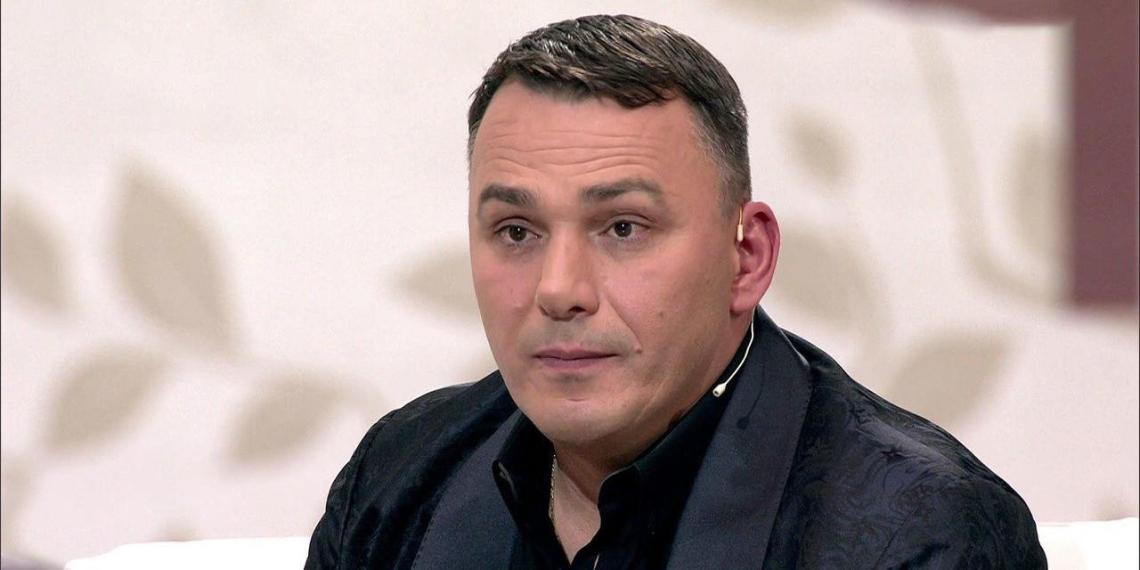 "Солист ""Иванушек Int."" отметил 50-летие и скоро станет дедушкой"