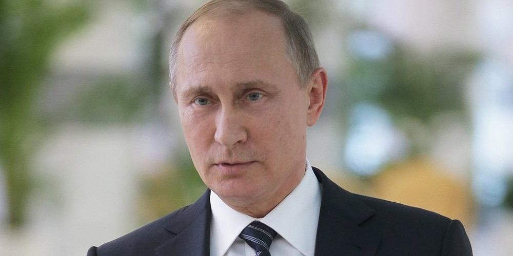 Путин выступит на открытии Всемирного фестиваля молодежи и студентов
