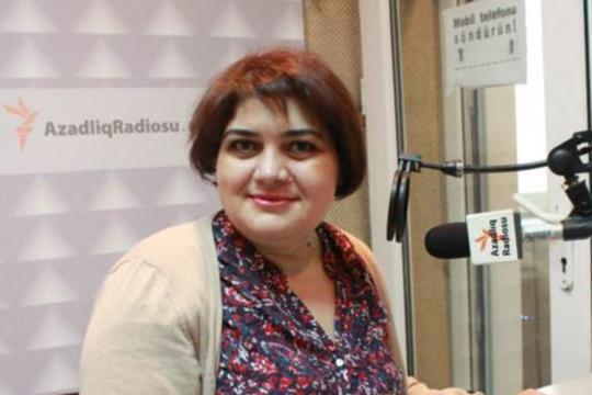 """Офис """"Радио Свобода"""" в Баку обыскали и опечатали"""