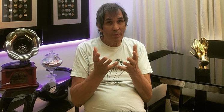 Бари Алибасов: я буду подавать в суд на вранье Первого канала