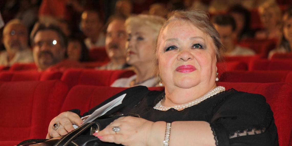 """""""Ей не хватало денег даже на лекарства"""": друзья Крачковской рассказали о ее последних днях"""
