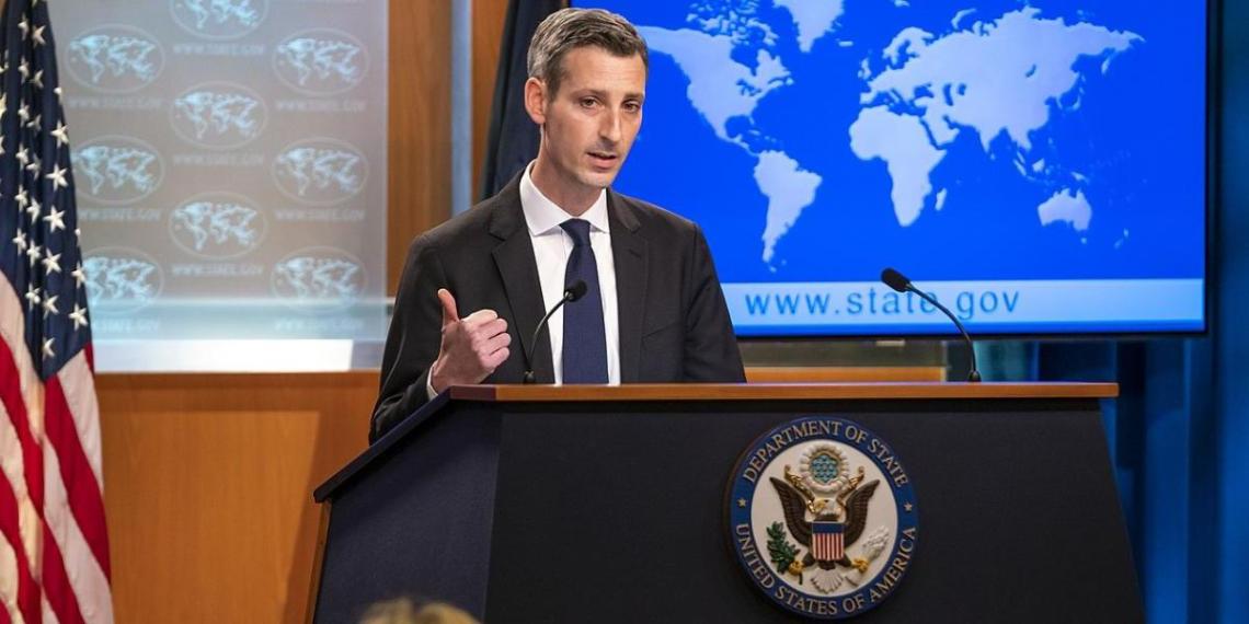 США потребовали от России объяснить провокации у границы с Украиной
