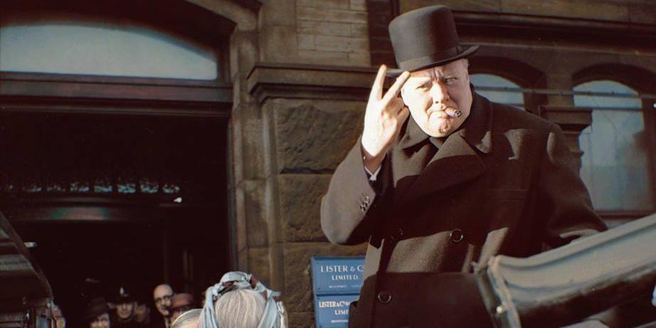 """Глава МИД Украины признался в желании докурить сигару в музее Черчилля """"за победу над Россией"""""""