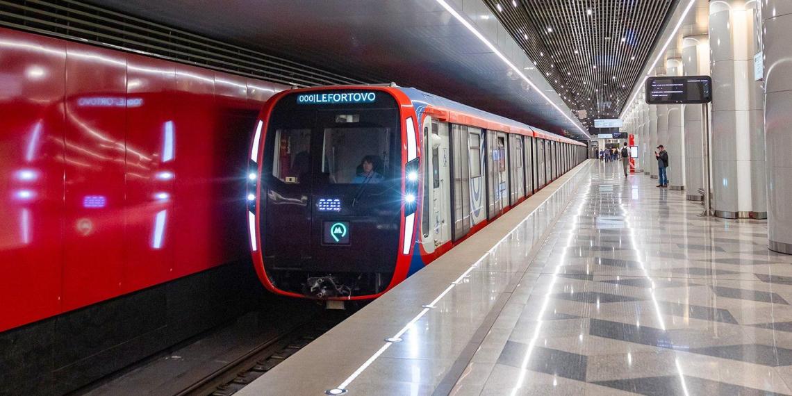 Собянин раскрыл планы по развитию транспорта Москвы в 2021 году