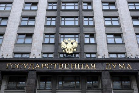 В Госдуме призвали ужесточить приговор Алексею Навальному