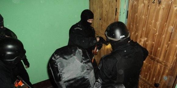 Росгвардия спасла москвича, которого пытались вылечить от алкоголизма