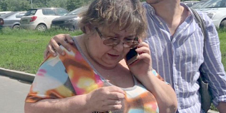Жена погибшего в ДТП с Ефремовым ответила на предложение актера помочь