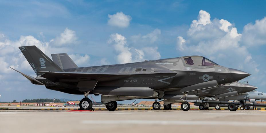 Defence24: Польша испугалась размещать американские F-35 у границы с Россией