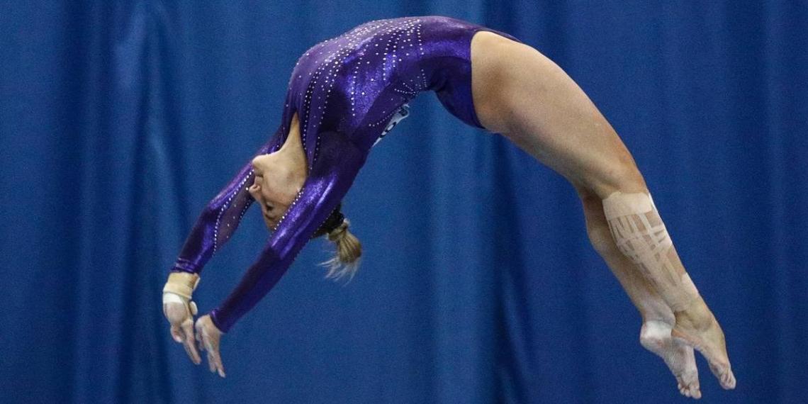Прославленная российская гимнастка решила выступать за Грузию