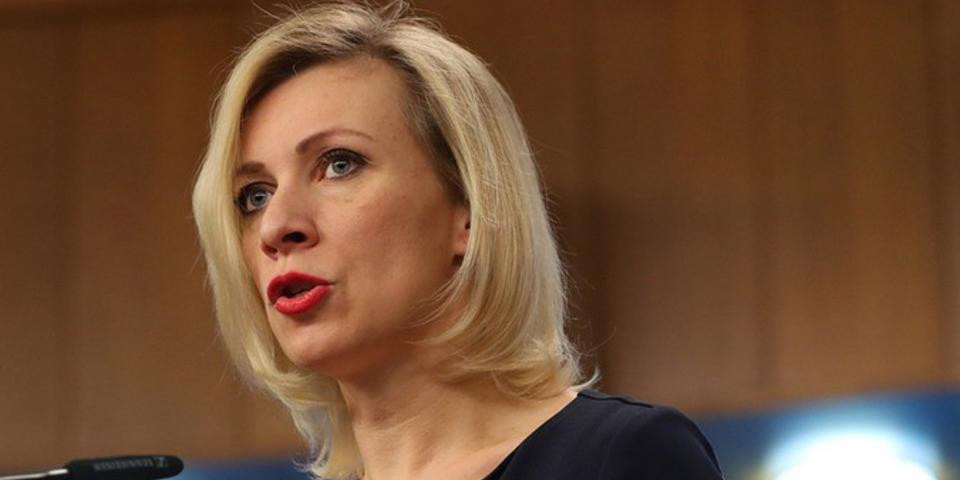 МИД ответил Пентагону на объяснения о сборе биоматериала россиян