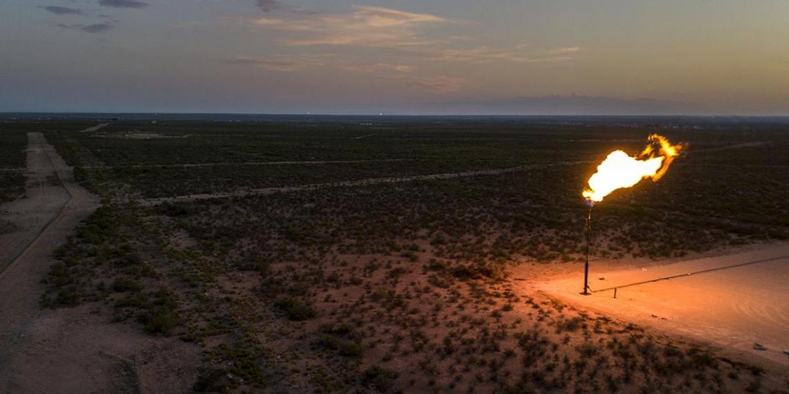 Техасские нефтяники намерены договариваться с Россией