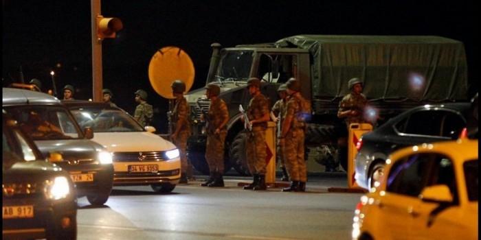 Германия предоставит убежище участникам неудавшегося госпереворота в Турции