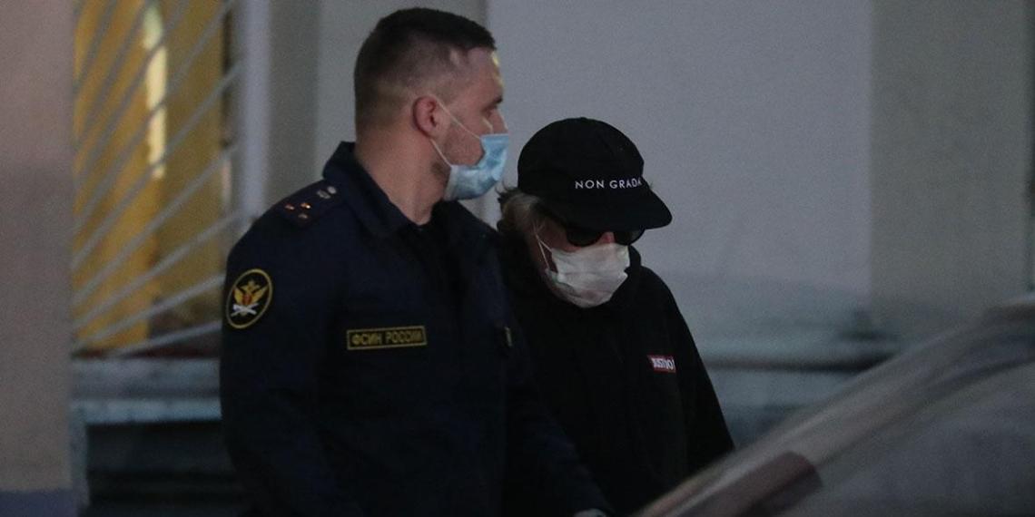 Полиция возбудила дело о сбыте наркотиков после ДТП с Ефремовым