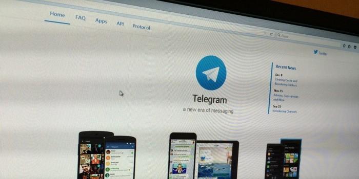 Сноуден поспорил с Дуровым о безопасности Telegram