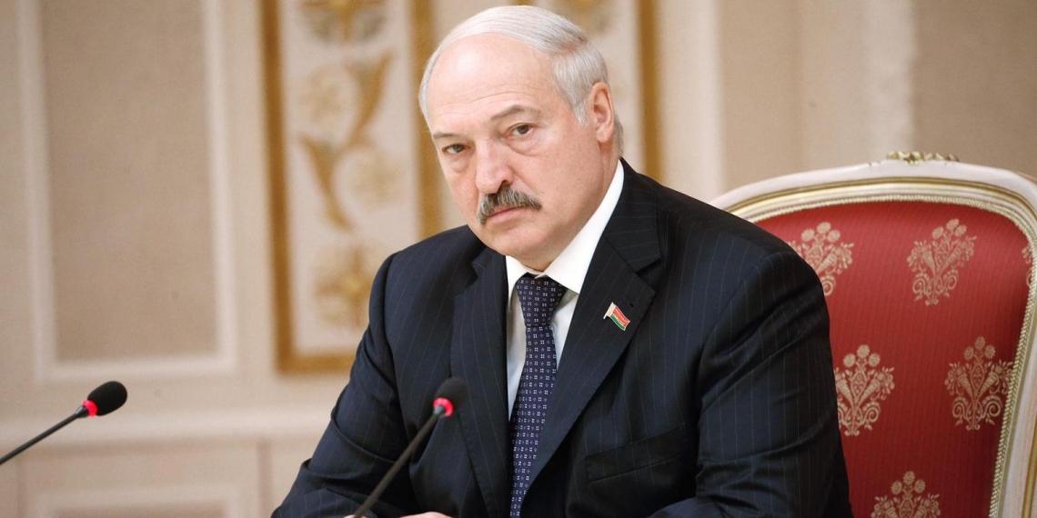 Лукашенко заявил о возможном начале мировой войны