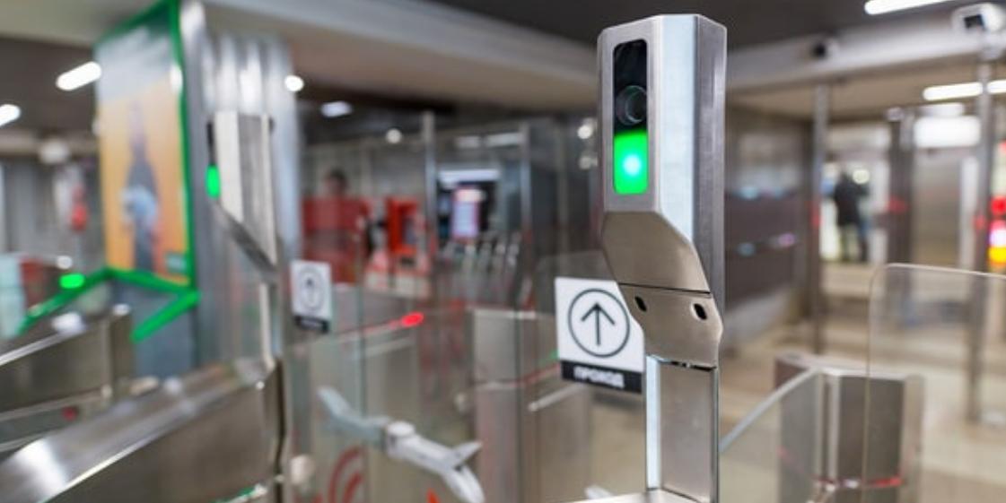 Оплата проезда через систему распознавания лиц заработает в московском метро к концу года