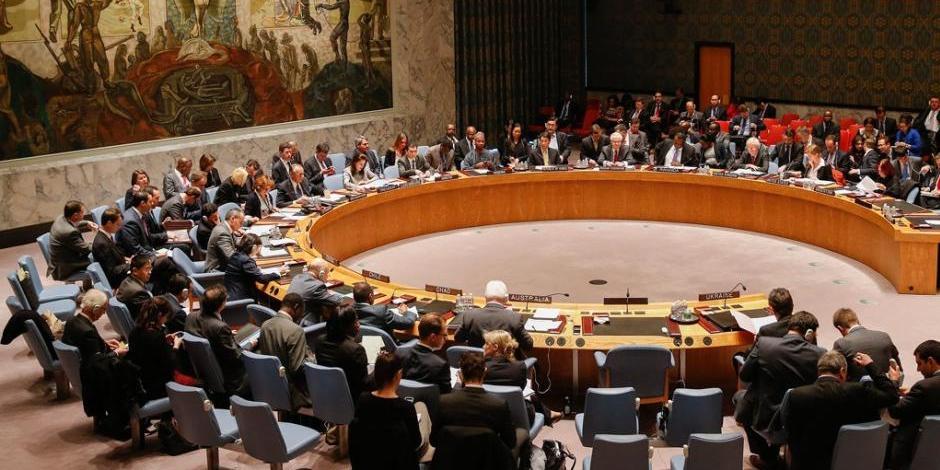 Великобритания срочно созывает Совбез ООН из-за отравления Скрипаля
