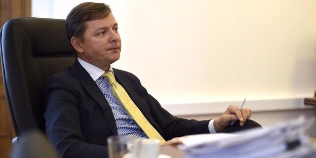 Порошенко предложил Ляшко пост генпрокурора