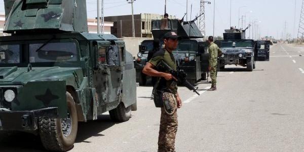 В Ираке похищены трое граждан США