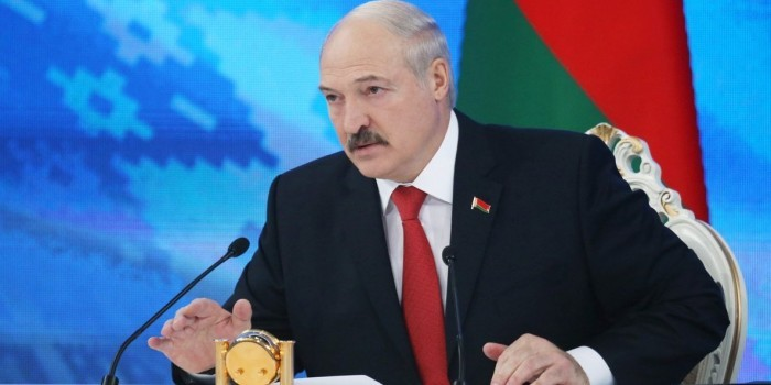 Лукашенко против России: как президент Белоруссии отреагировал на погранзону