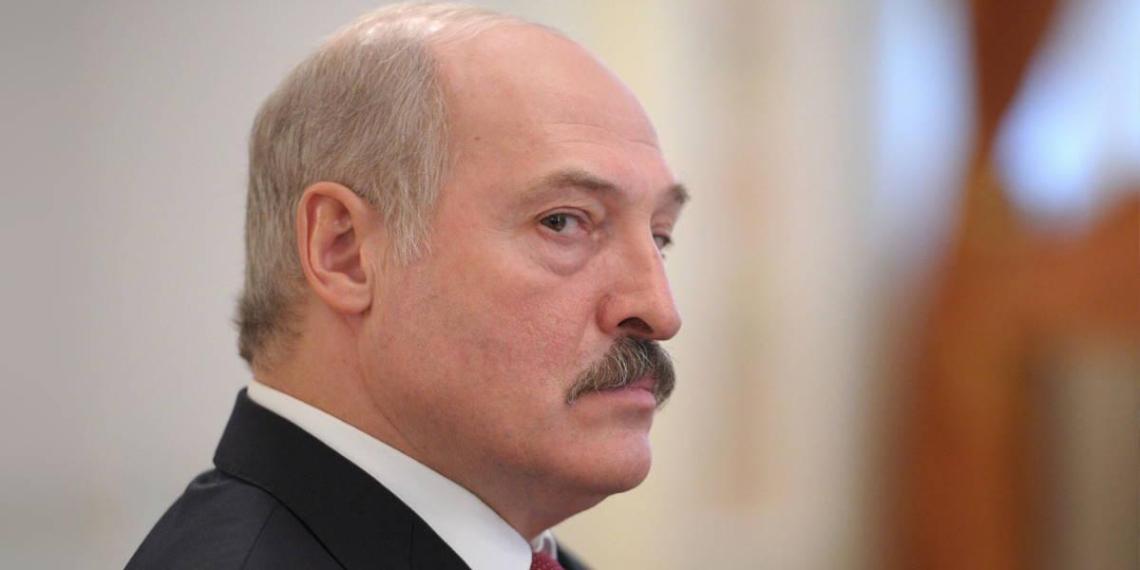 Эстония предупредила Европу об опасности Лукашенко