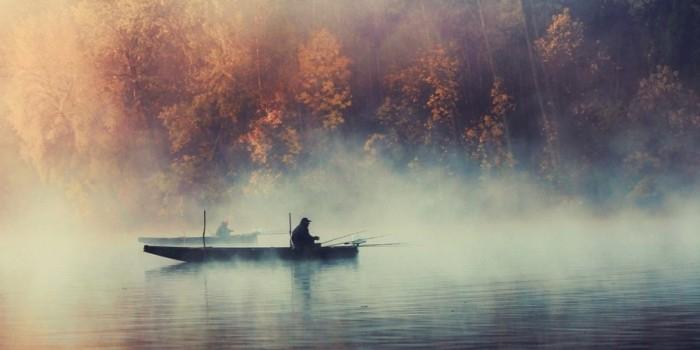 В Олимпийскую программу могут включить соревнования по рыбалке