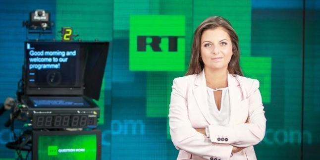 """Федотов прокомментировал регистрацию Russia Today в качестве """"иностранного агента"""" в США"""