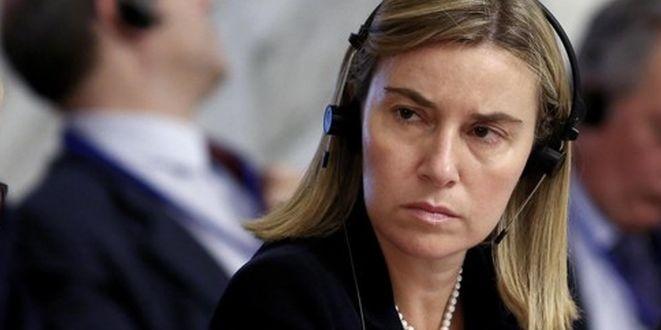 Еврокомиссия обеспокоена снятием РФ запрета на поставки С-300 Ирану