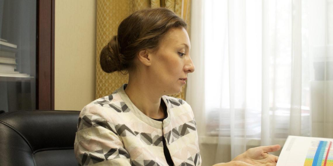 Кузнецова войдет в попечительский совет фонда Доктора Лизы